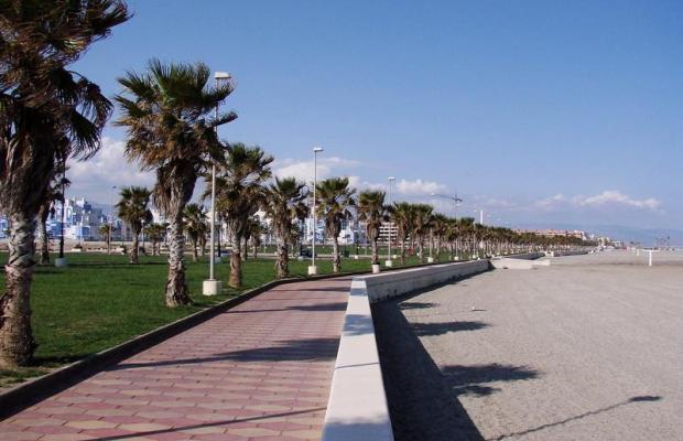 фотографии отеля Apartamentos Estrella De Mar изображение №23