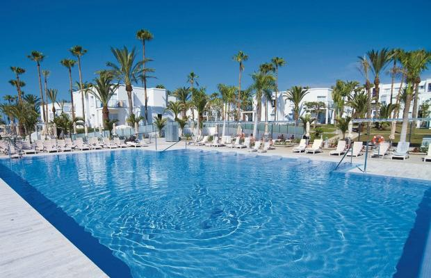 фотографии Riu Palace Meloneras Resort изображение №8