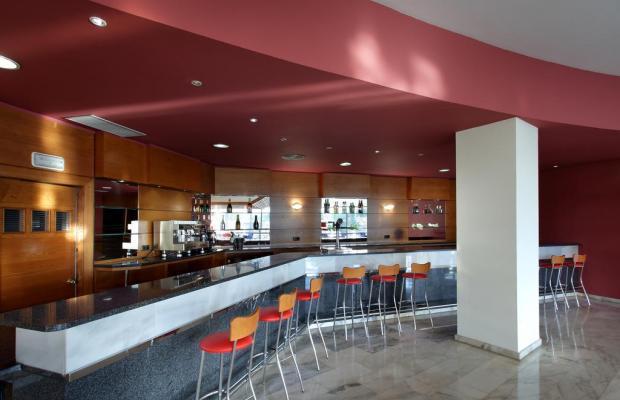 фото отеля Exe Isla Cartuja (ex. Eurostars Isla Cartuja) изображение №25