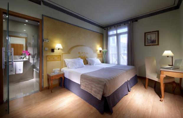 фото отеля Eurostars Regina изображение №21