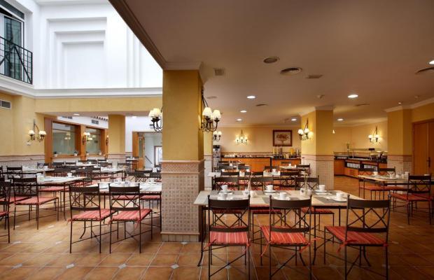фотографии отеля Eurostars Regina изображение №7