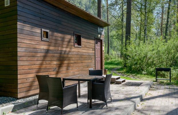 фото Алтика Эко-Отель (Eco-Hotel Altika) изображение №6