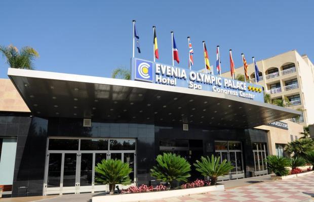 фото отеля Evenia Olympic Palace изображение №17
