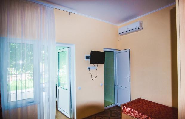 фотографии отеля Одиссей (Odissey) изображение №35