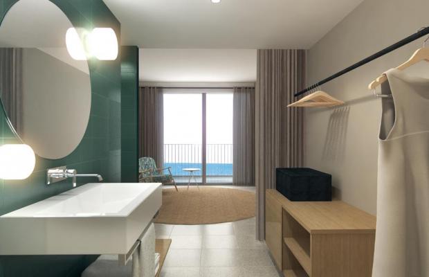 фотографии отеля Aqua Silhouette & Spa (ex. Aqua Hotel Bella Playa)  изображение №7