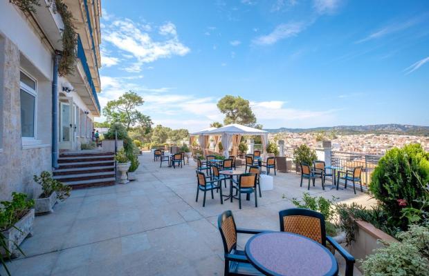 фото отеля Montjoi (ex. Bellevue) изображение №13