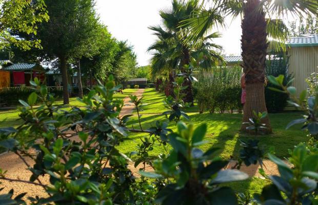фото отеля Camping El Delfin Verde изображение №29