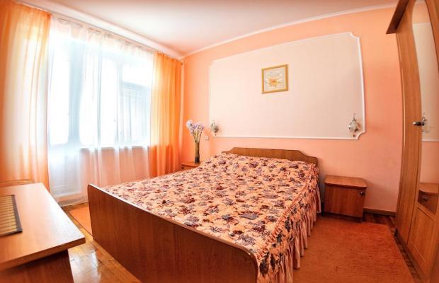 фото отеля Крымское Приазовье (Krymskoye Priazovye) изображение №37