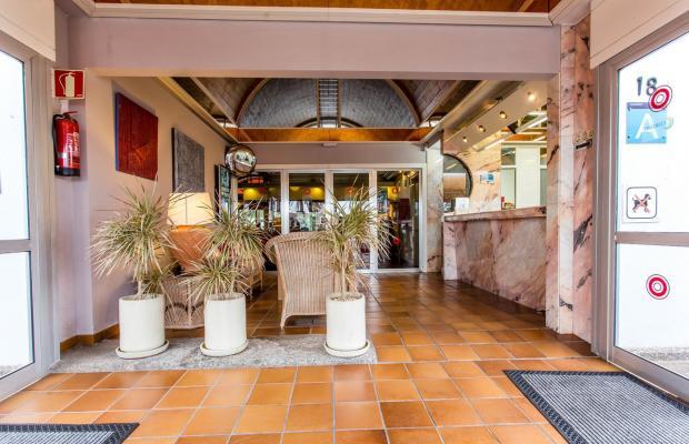 фотографии отеля BeCordial Bungalows Cordial Biarritz изображение №19