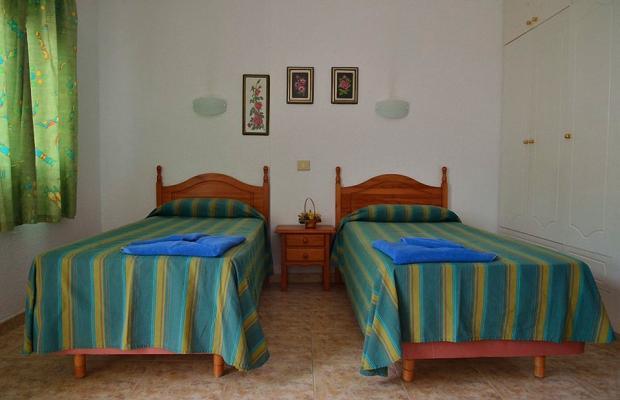 фотографии отеля Apartamentos Tejeda изображение №35
