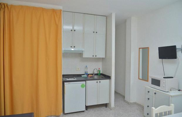 фотографии Apartamentos Tejeda изображение №12