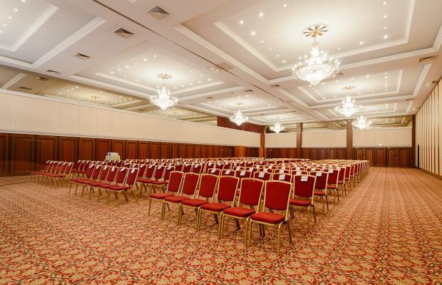 фотографии отеля Korston Club Hotel (Корстон Клуб Отель) изображение №23