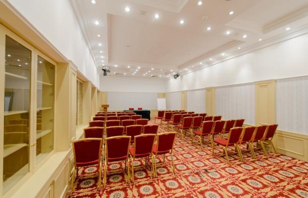 фотографии Korston Club Hotel (Корстон Клуб Отель) изображение №20