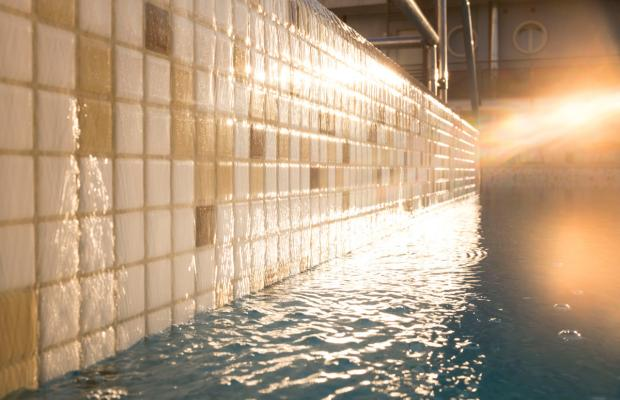 фотографии отеля Hotel Tropical  изображение №27