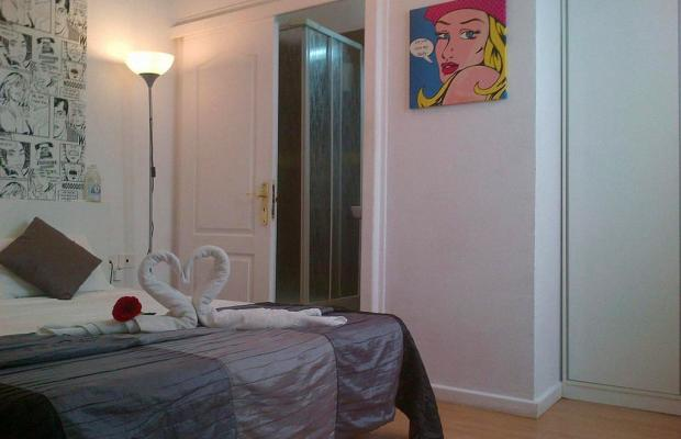 фото отеля Bora Bora The Hotel изображение №25