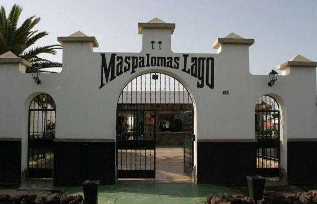 фото Maspalomas Lago изображение №14