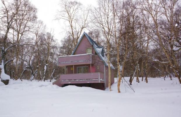 фото Жемчужина Камчатки (Zhemchuizhina Kamchatki) изображение №66