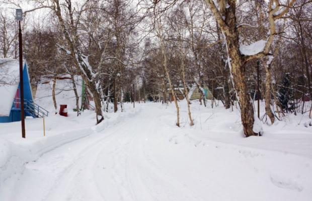 фотографии отеля Жемчужина Камчатки (Zhemchuizhina Kamchatki) изображение №63