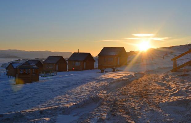 фото отеля Мир Байкала (Mir Baykala) изображение №17