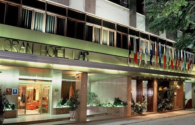 фотографии Macia Gran Lar (ex. Gran Hotel Lar) изображение №16