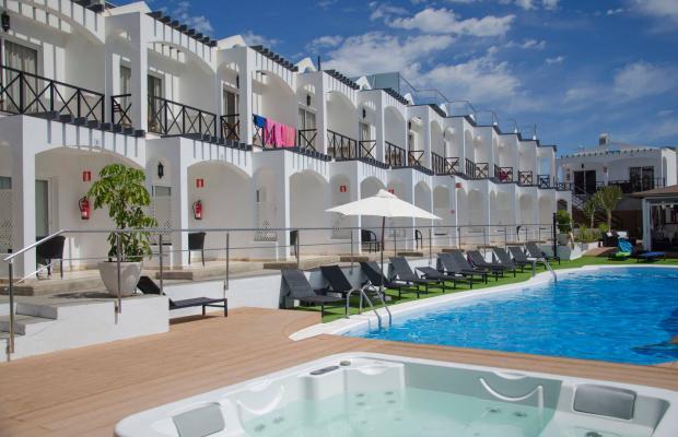 фотографии отеля Vista Bonita Gay Resort изображение №35