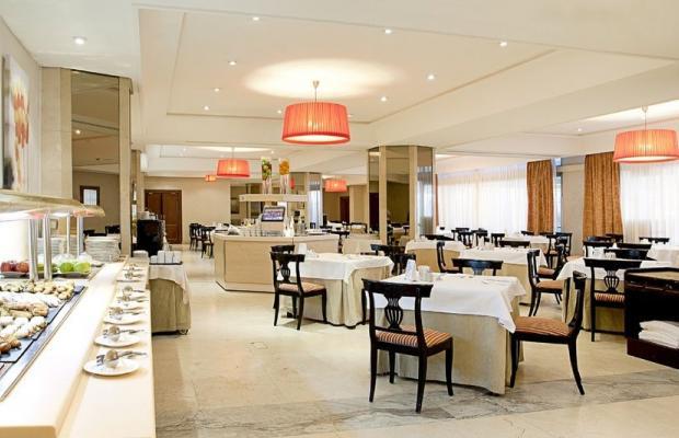 фото отеля Hesperia Sevilla изображение №33