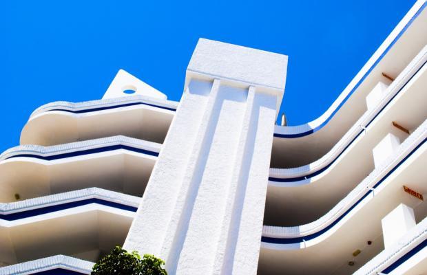 фотографии отеля Apartamentos Tamaran изображение №31