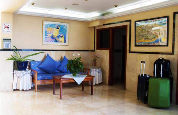 фото Apartamentos Tamaran изображение №22