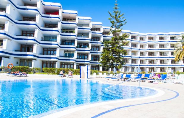 фото Apartamentos Tamaran изображение №14