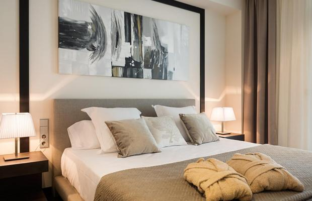 фотографии отеля Cosmopolita Hotel Boutique изображение №23