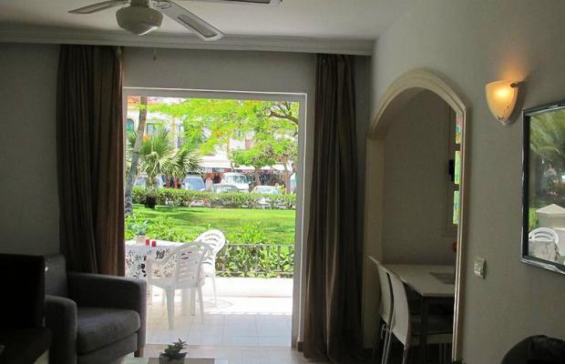фотографии отеля Residencial Puerto Mogan изображение №35