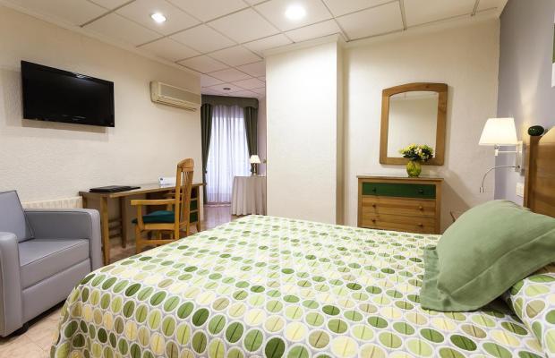 фото отеля Manolo изображение №21