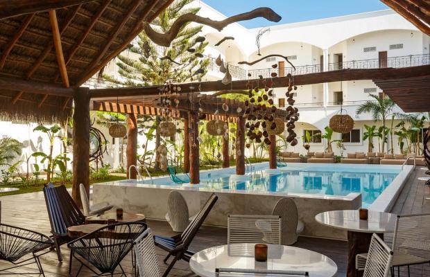 фото отеля HM Playa Del Carmen (ex. Carmen Inn) изображение №45