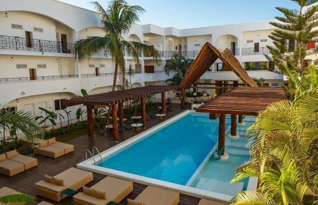 фотографии HM Playa Del Carmen (ex. Carmen Inn) изображение №40