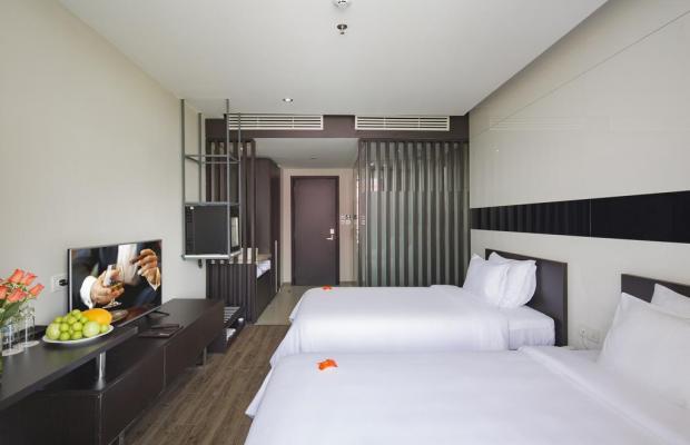 фотографии Poseidon Hotel изображение №20