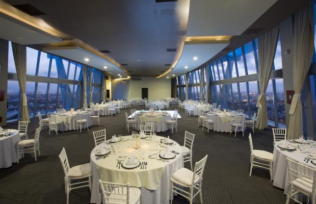 фото отеля Krystal Urban Cancun (ex. B2b Malecon Plaza Hotel & Convention Center) изображение №25