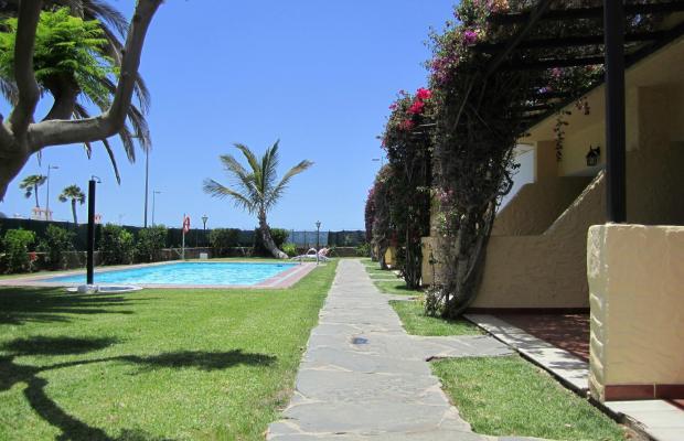 фотографии отеля Augustino Bungalows изображение №3