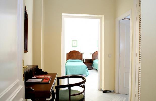 фото Hotel Abril изображение №18