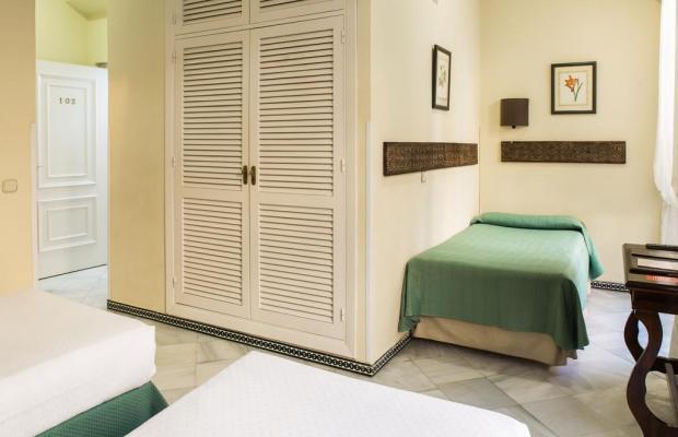 фотографии Hotel Abril изображение №16