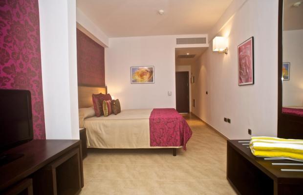 фотографии отеля Roca Negra Hotel & Spa изображение №19