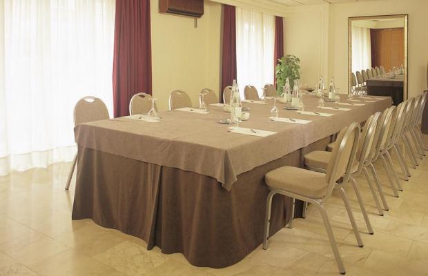 фотографии отеля Hesperia Murcia изображение №7