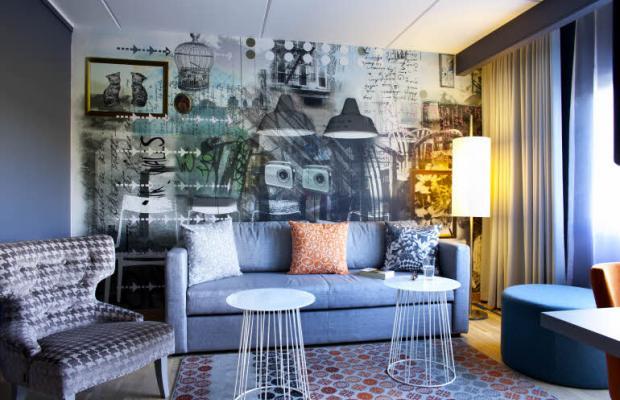 фото отеля Scandic Kolding изображение №21