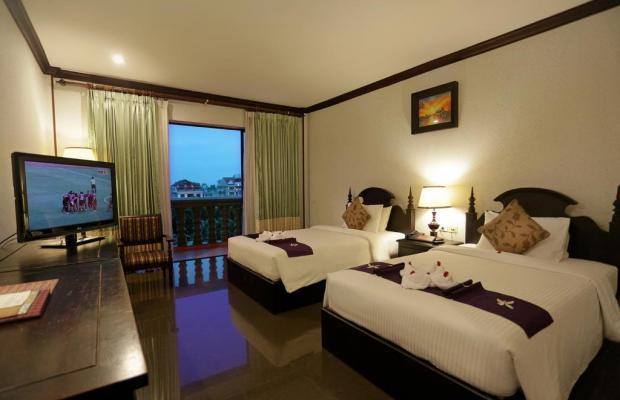 фото Lucky Angkor Hotel изображение №18