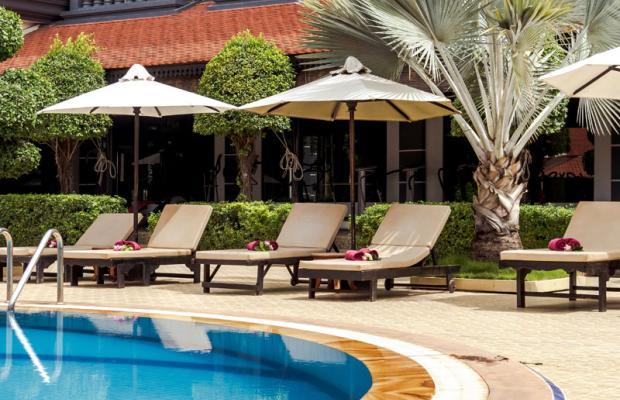фотографии отеля Lucky Angkor Hotel изображение №3