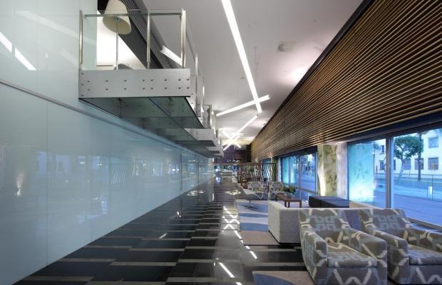фото отеля Parador de Cadiz изображение №5
