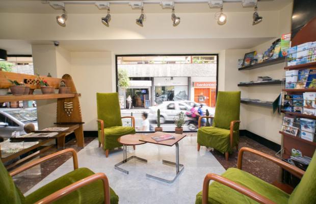 фото THe Fataga & Business Centre (ex. Fataga) изображение №38