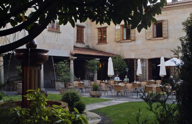 фотографии отеля Parador de Cambados изображение №15