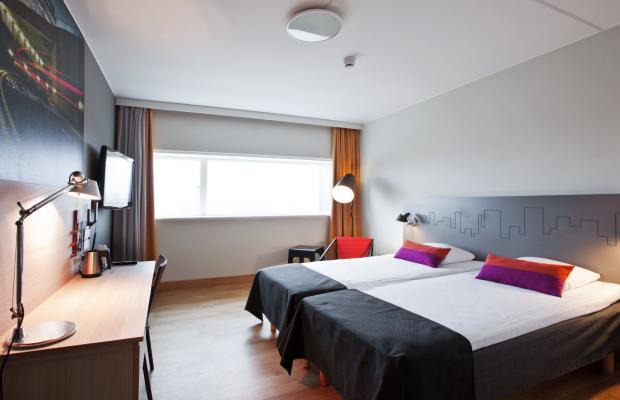 фотографии отеля Scandic Sydhavnen изображение №7