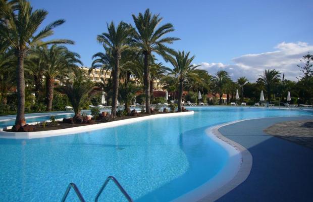 фотографии отеля Sun Club Premium Playa del Ingles изображение №31