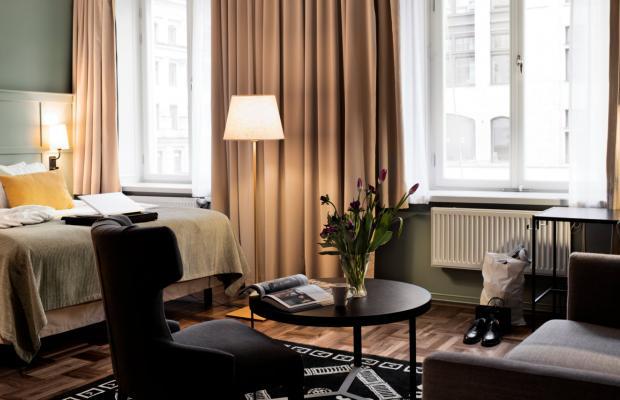 фотографии отеля Scandic Arvika изображение №47